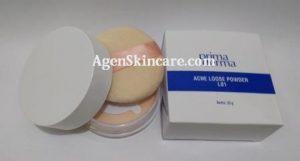 Primaderma Acne Loose Powder L01