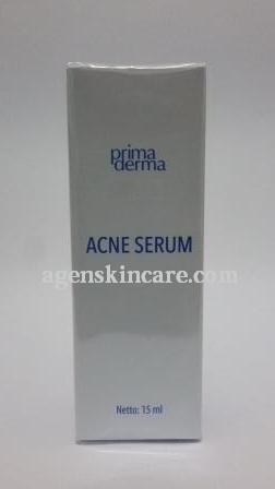 Primaderma Acne serum