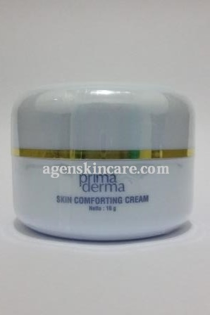 Primaderma Skin Comforting cream
