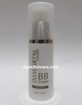 Immortal BB Cream natural