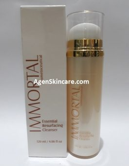 IMMORTAL RESURFACING CLEANSER