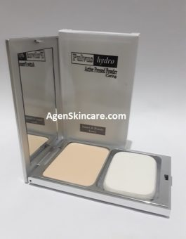 PULVUS HYDRO ACTIVE PRESSED POWDER CARING IVORY
