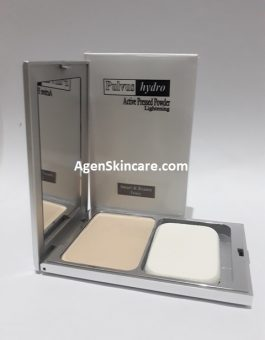 PULVUS HYDRO PRESSED POWDER LIGHTENING IVORY