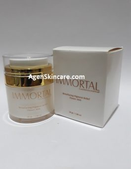IMMORTAL RESURFACING PIGMENT RELIEF FLOWER AHA