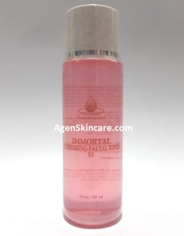 REFRESHING FACIAL TONER SS SENSITIVE SKIN